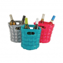 Hielera Inflable 2 botellas